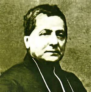 Gabriel Claude Mayet