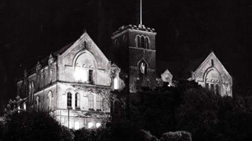 St Patrick's College Wellington