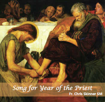 Song for Year for Priests