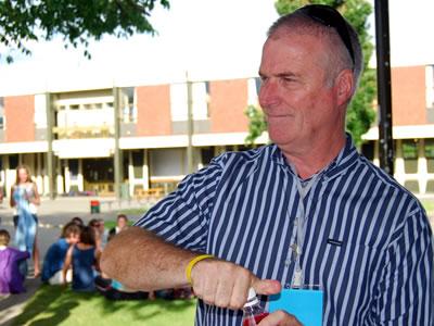 Mark Walls wins Australasian Press Association Award