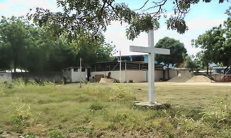 Jean-Calude College Chapel