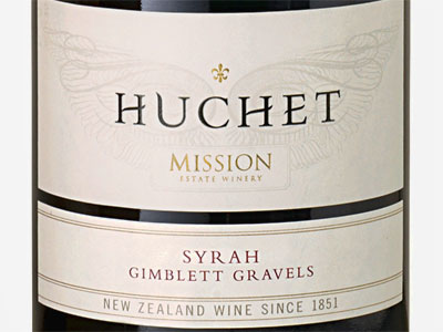 "Huchet – Mission Estate's ""icon"" wine"