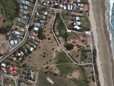 Waimarama Domain remains in public hands