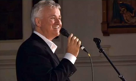 Chris Skinner: Live in Concert at St Patrick's Cathedral
