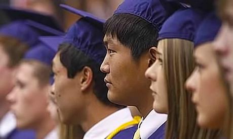 Marist School Atlanta ranks in top 100 USA school