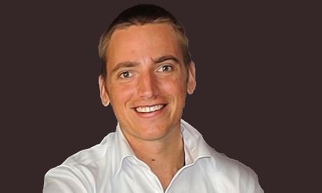 Brendan Jenke departs NZ to study in Rome
