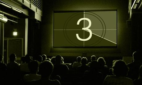 "Pa Maria Winter film series considers ""discernment"""