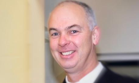 Paul Martin appointed Bursar General