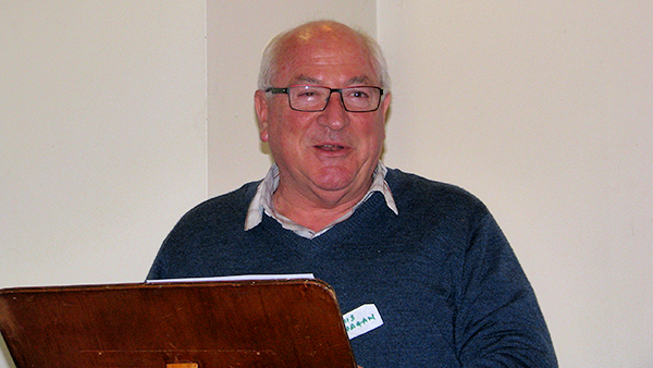 Denis OHagan